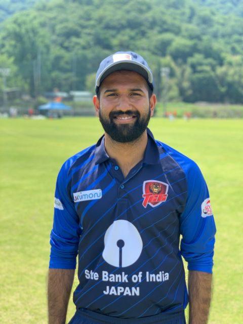 Sabaorish Ravichandran