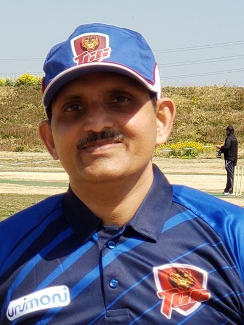 Dasappan Nair Sakthi Kumar