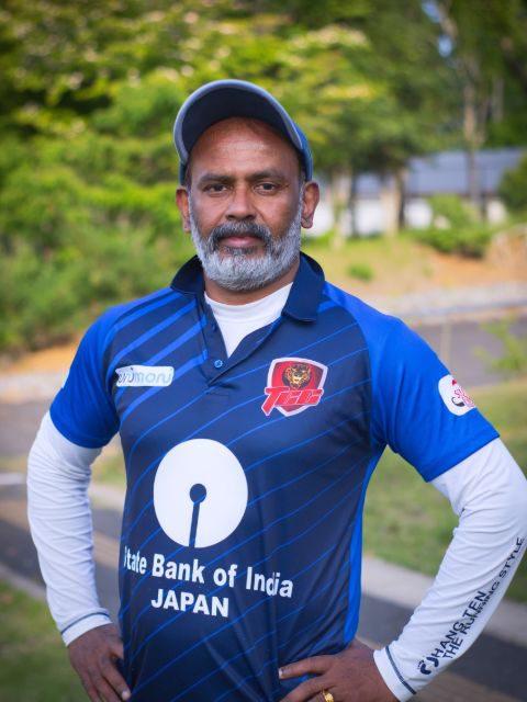 Thoppil Joseph Udayaraj
