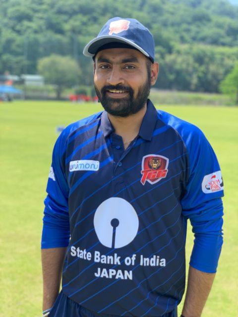Urminder Singh